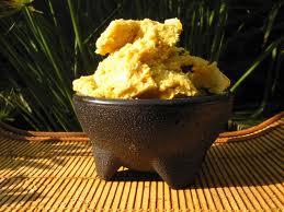 unrefined-shea-butter